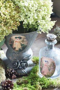 Coquecigrues -  - Vaso Da Fiori