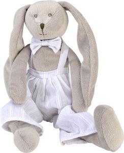 Amadeus - peluche lapin garçon - Peluche