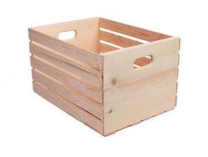 ADWOOD MANUFACTURING - crate 20 - Cassettiera Sistematutto