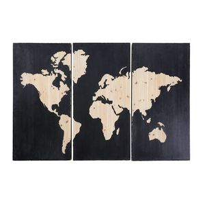 MAISONS DU MONDE -  - Carta Geografica