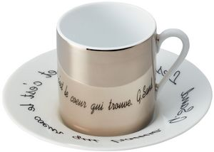 Raynaud - _anamorphose - Tazza Da Caffè