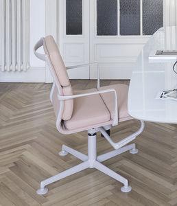ALIAS - frame soft - Poltrona Ufficio