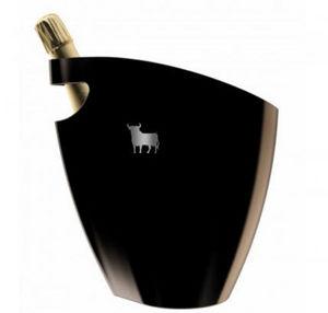 KOALA INTERNATIONAL - black toro - Secchiello Per Champagne
