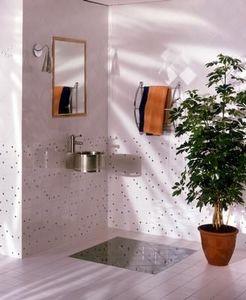 Emaux de Briare - bulles aurum - Piastrella Da Muro