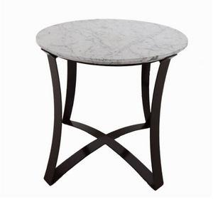 MBH INTERIOR - omega - Tavolino Rotondo