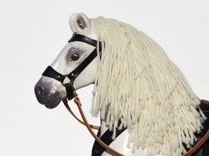 chevalenbois -  - Cavallo A Dondolo