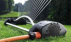 Claber - oscillant - Irrigatore