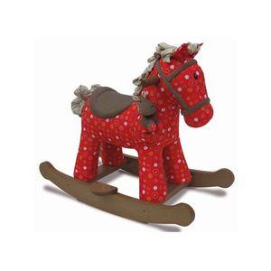 LE SHOPPING DE ZOE -  - Cavallo A Dondolo