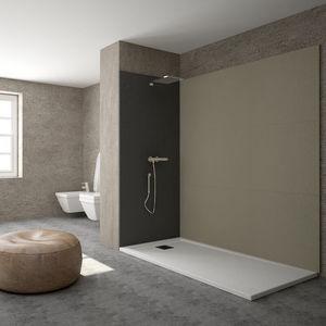 Rue du Bain - receveur de douche à poser 1425231 - Piatto Doccia Mobile