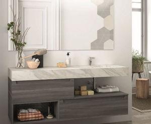 CasaLux Home Design -  - Piano Toilette