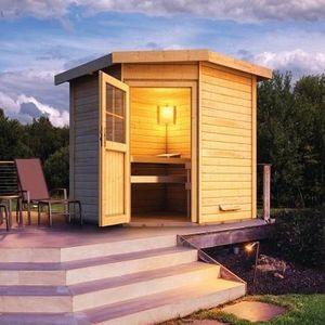 WoodFeeling -  - Sauna