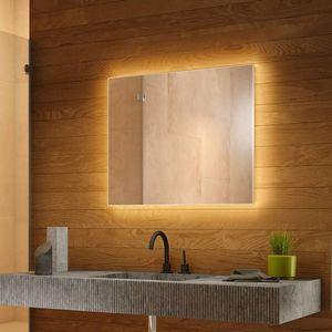 DIAMOND X COLLECTION - miroir de salle de bains 1426841 - Specchio Bagno