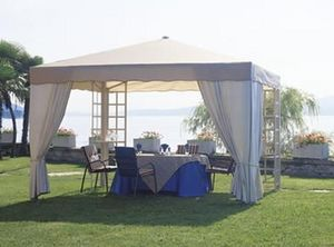 FIM -  - Tenda Da Giardino