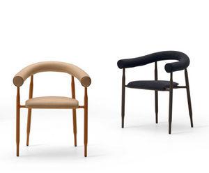 Busnelli - sedia albeisa - Poltrona