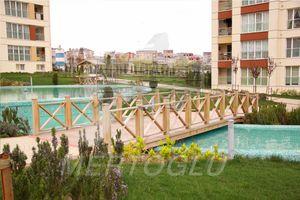 MERTOGLU -  - Ponte Da Giardino