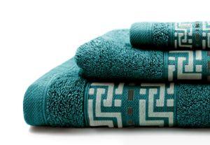 TED LAPIDUS MAISON -  - Asciugamano Toilette