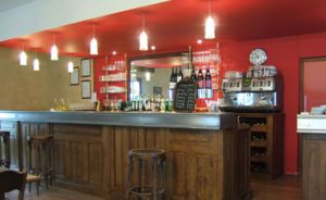 Les Etains De Lyon - bordure « 11 » - Profilo Per Bancone Bar