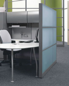 Steelcase -  - Postazione Ufficio Open Space