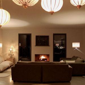 Natasha barrault décoration d'intérieurs -  - Progetto Architettonico Per Interni Salotti