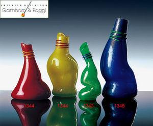 Gambaro & Poggi Murano Glass -  - Vaso A Stelo