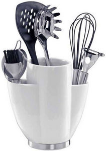 Porta utensili da cucina - Conservare (scatole, barattoli, vasetti)