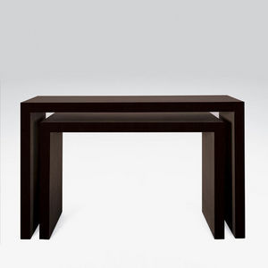 Armani Casa - seine - Tavolini Sovrapponibili