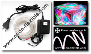 NEONFLEXIBLE.COM - décoration de la maison blanc 5m - Neon Flessibile