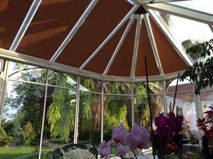 Stores Reflex'sol - vega - Tenda Per Veranda