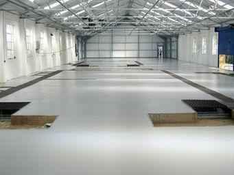 WATCO FRANCE - laque'sol epoxy - Pittura Per Pavimento Interno