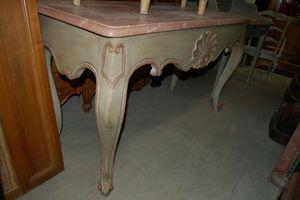 Antiquites Decoration Maurin -  - Tavolo Consolle