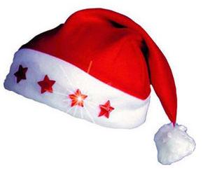 FETES-PAR-FETES.COM -  - Cappello Da Babbo Natale
