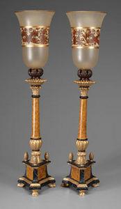 Jacque's Antiques -  - Bicchiere Portacandela