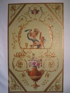 NICOLE BRUN -  - Pannello Decorativo
