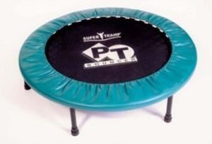 Super Tramp Trampolines - fitness - Trampolino Elastico