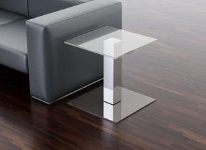 swanky design - houston side table - Tavolino Di Servizio