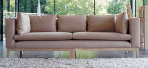 De la Espada - 313 weekend large sofa - Divano 4 Posti