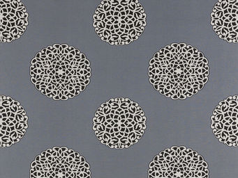 Equipo DRT - kos gris - Tessuto Stampato