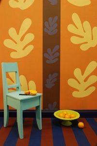 The Stencil Library - dm17 - matisse - Decorazione Murale