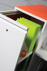 Desk-Link Office Furniture -  - Cassettiera Per Ufficio