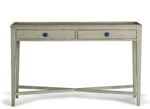 Curtis Green - the sea lord console table - Consolle Con Cassetto