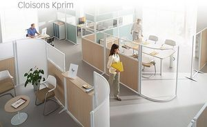 Clen -  - Parete Divisoria Ufficio