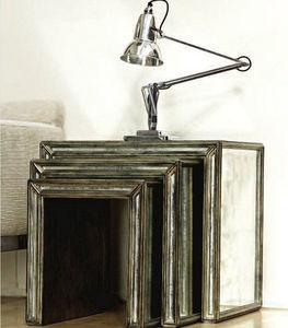 Julian Chichester Designs -  - Tavolini Sovrapponibili