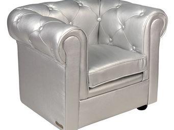 Miliboo - fauteuil baby chester - Poltroncina Bambino