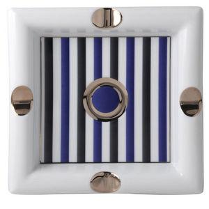 Bernardaud - delos bleu - Svuotatasche