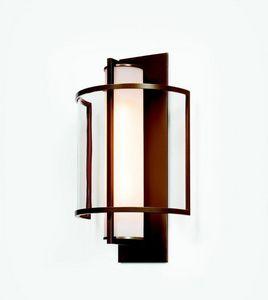 Kevin Reilly Lighting - halvdel - Lampada Da Parete