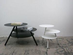 pulpo -  - Tavolino Rotondo