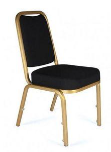 Forbes Group - chaise ec10 - Sedia Da Conferenza
