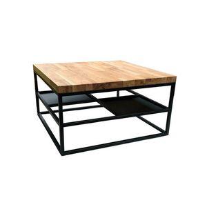 MEBLOJ DESIGN -  - Tavolino Quadrato