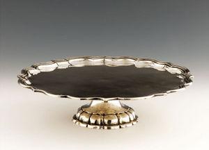Dario Ghio Antiquites -  - Piatto Da Portata