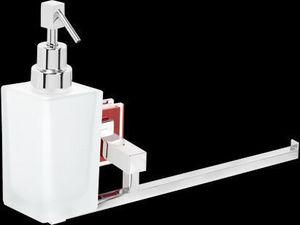 Accesorios de baño PyP - ru-35 - Portasciugamano Ad Anello